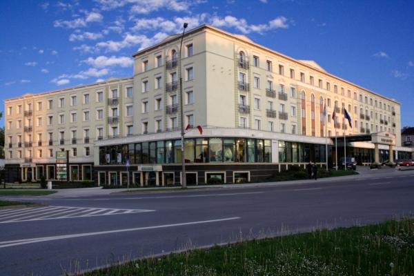Best Western Grand Hotel****