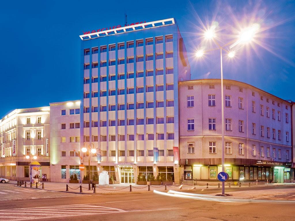 Hotel Mercure Opole***