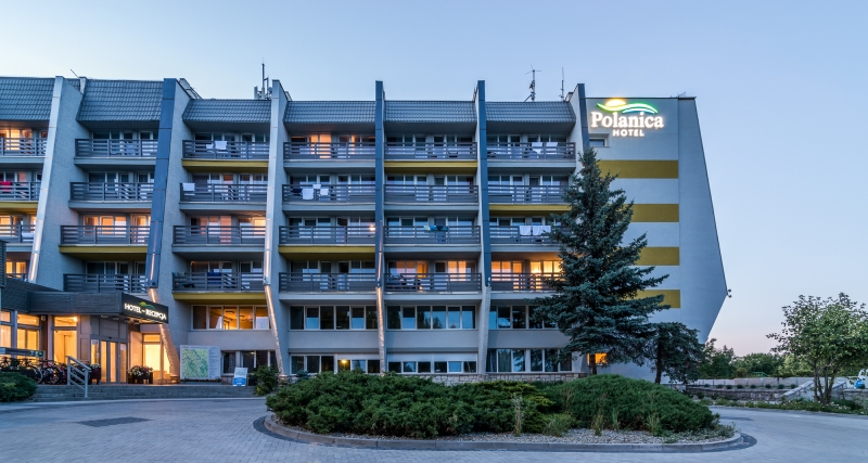Hotel Polanica