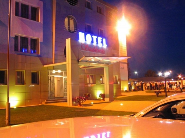 Hotel Szablewski***