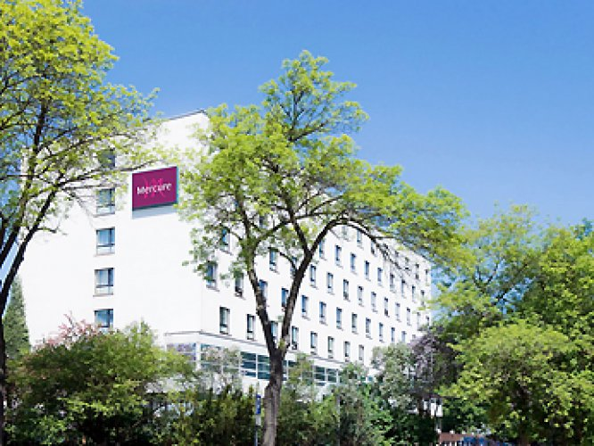 Sweet Secret by Mercure w Hotelu Lublin Centrum