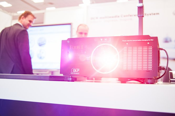 EXPO Kraków zaprasza na Integrated Multimedia Systems Event