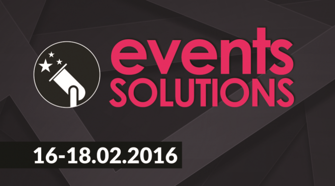 Events Solutions Forum 2016
