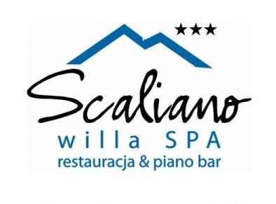 SCALIANO Willa SPA