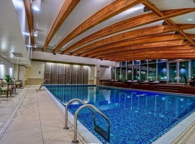 Harmonia Wellness Club & Pool