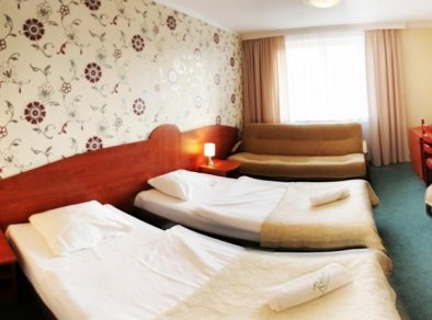 Hotel Rubbens & Monet - apartament - Sale Biznesowe