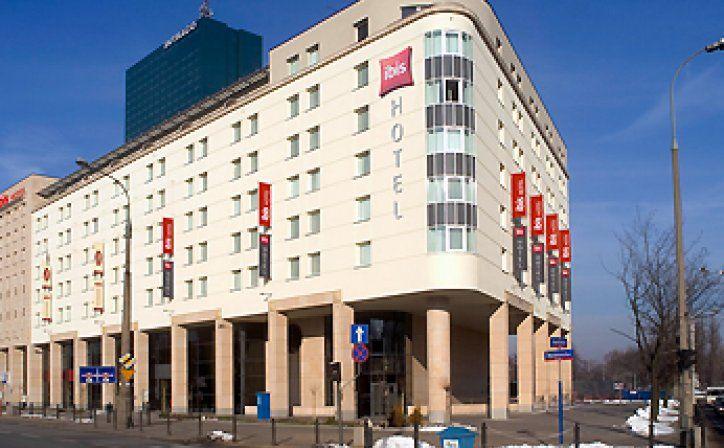 Ibis Stare Miasto Warszawa Sale Konferencyjne Warszawa