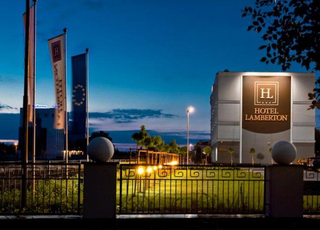 Hotel Lamberton Business & Conferences