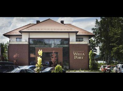 Hotel Willa Port**** Conference Resort&SPA