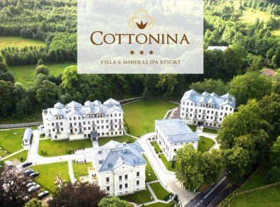 Cottonina Villa & Mineral SPA RESORT