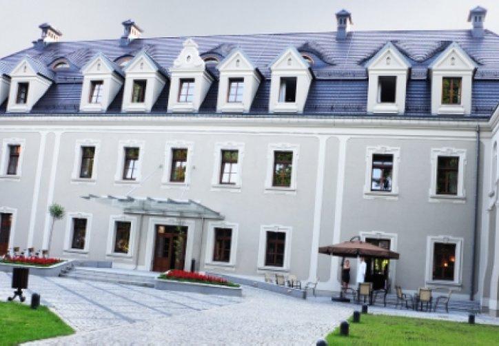 Hotel Zamek Lubliniec Sale Konferencyjne Lubliniec