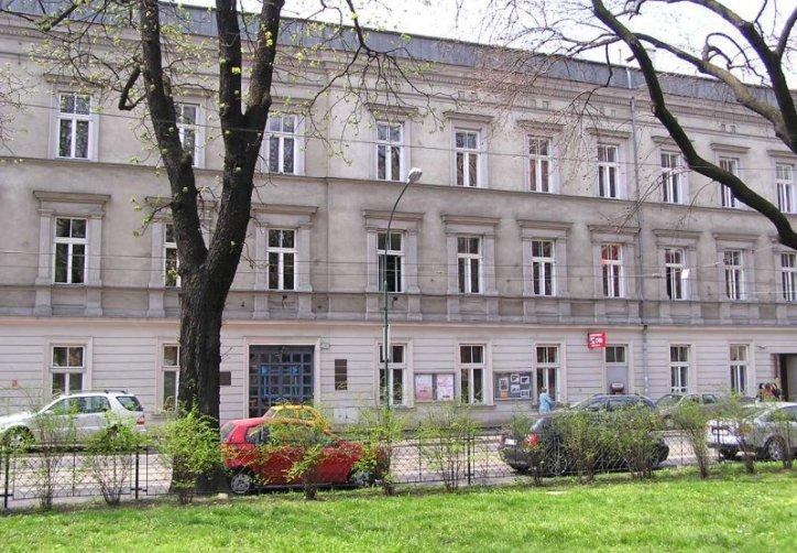 Panstwowa Wyzsza Szkola Teatralna Im Ludwika Solskiego W Krakowie