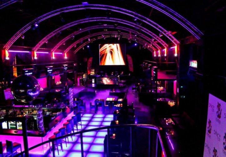 Space Club Warsaw Sale Konferencyjne Warszawa