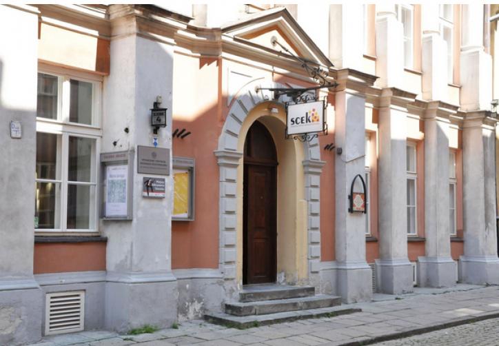 Image result for stołeczne centrum edukacji kulturalnej
