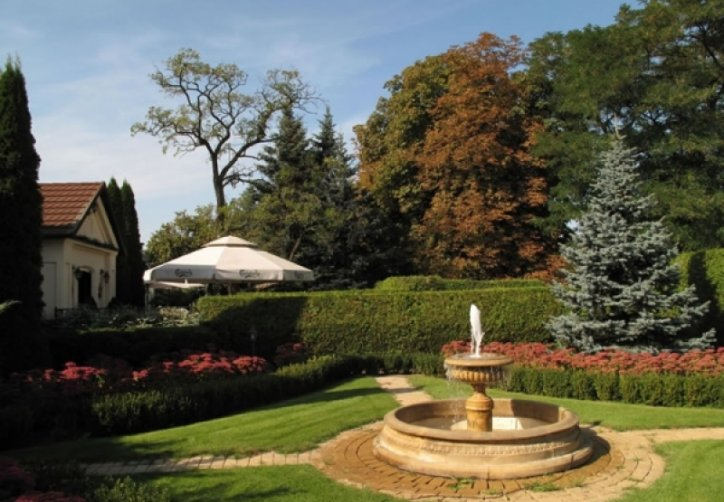 Villa Park Julianna Sale Konferencyjne Piaseczno