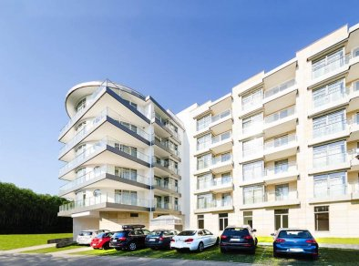 Diune Hotel Resort - parking - Sale Biznesowe