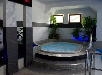 Limba Grand Resort- Poronin-jacuzzi- salebiznesowe