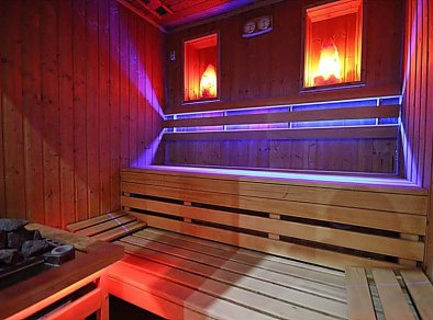 Limba Grand Resort- Poronin-sauna-salebiznesowe