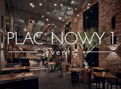 Plac Nowy 1 - Events