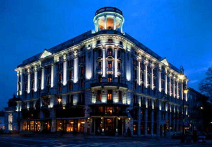 Hotel Bristol, Warszawa: Klasyka na plus - zobacz w serwisie TripAdvisor.