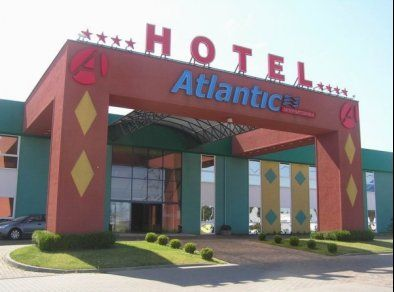 Hotel Atlantic International