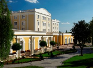 Windsor Palace Hotel & Conference Center****