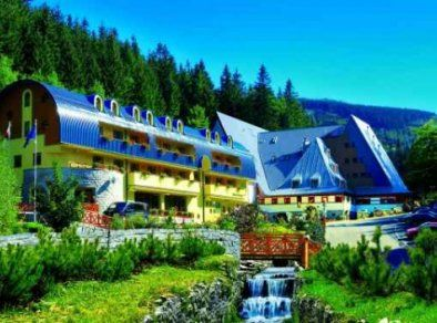 Jelenia Struga SPA RESORT Sp z o.o.