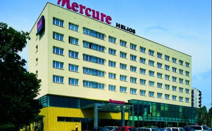 Hotel Torun Mercure