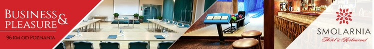 Smolarnia Hotel & Restaurant