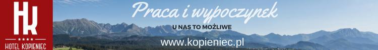 Hotel Kopieniec Fizjo-Med & Spa ****