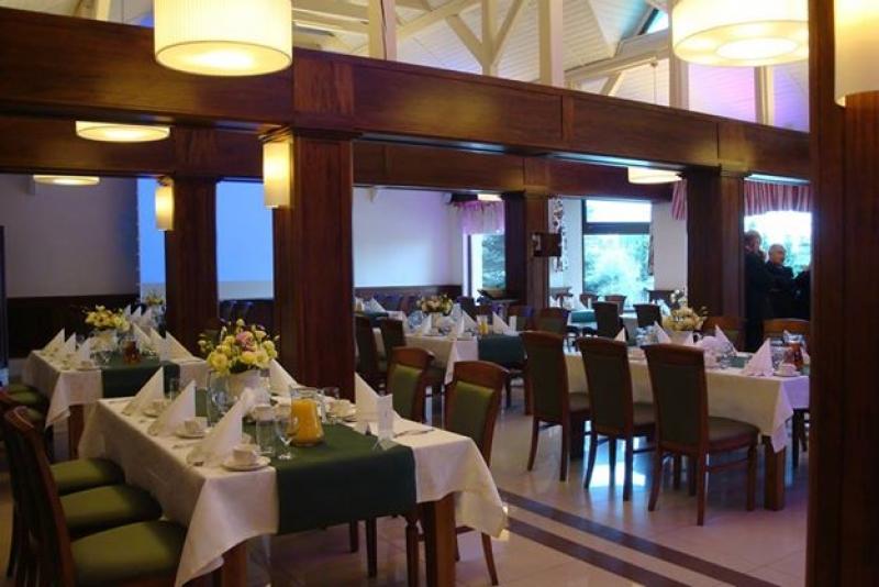 Los Angeles sklep tani Hotel i Restauracja Timberland | Sale konferencyjne Orzesze ...