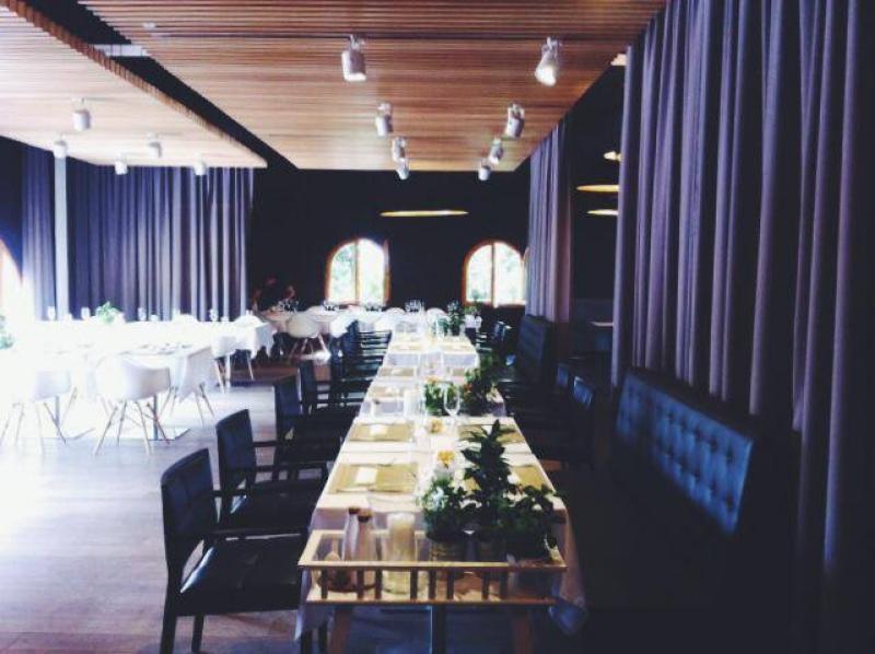 Poziom 511 design hotel spa sale konferencyjne podzamcze for Hotel design poziom 511