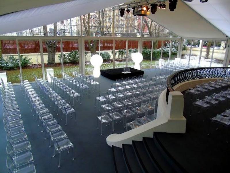 Villa Foksal Sale Konferencyjne Warszawa