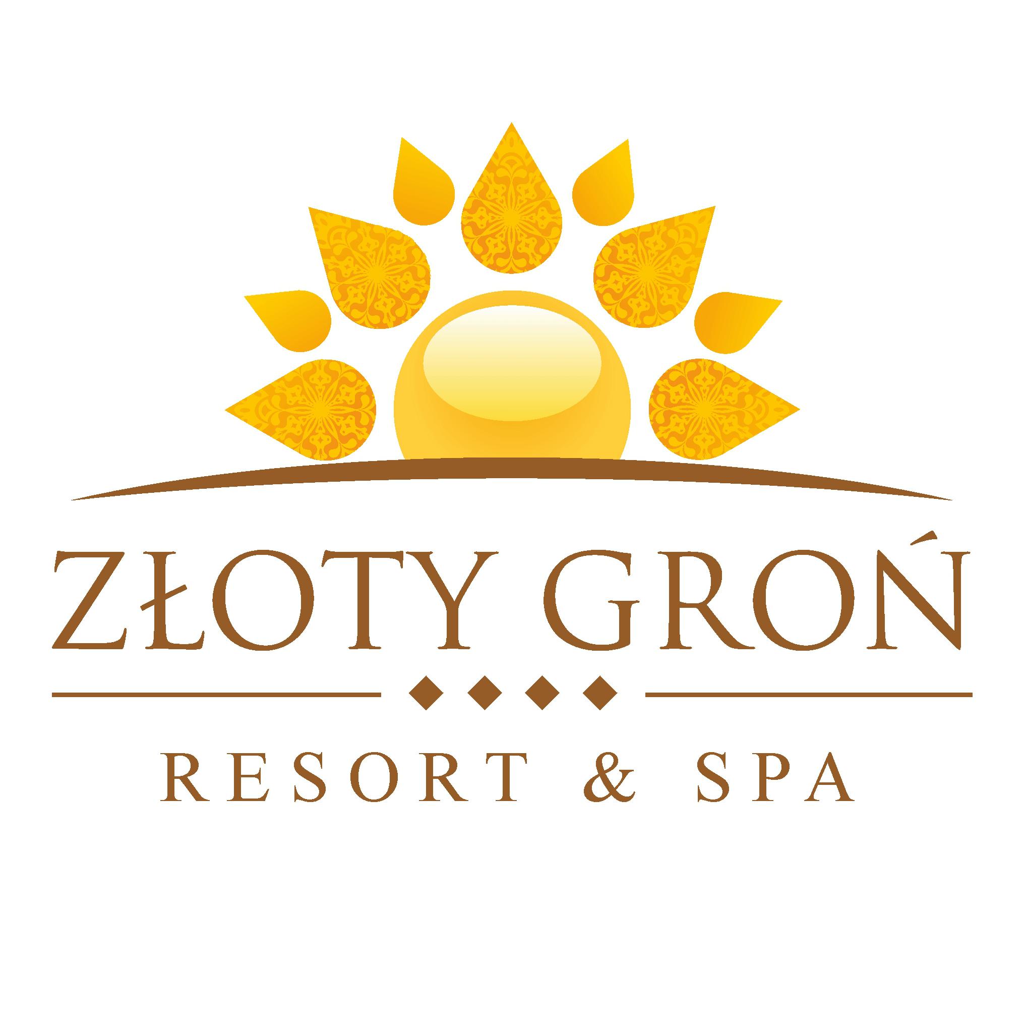zloty gron logo